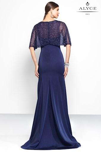 Alyce Paris Style #5803