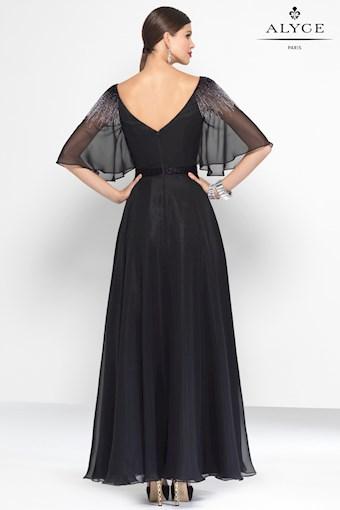 Alyce Paris Style #5805