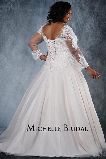 Michelle Bridal MB2008