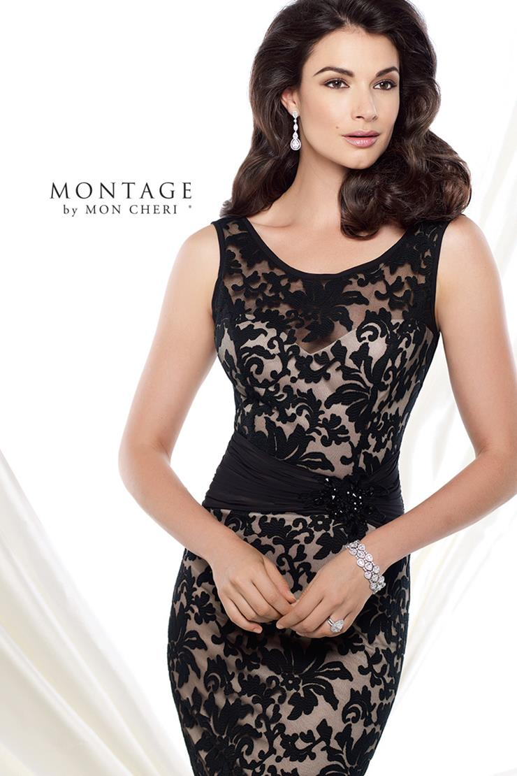 Montage Style 115960