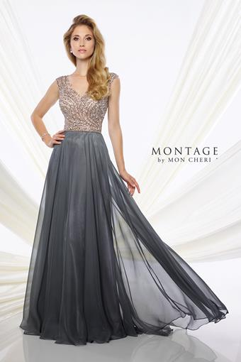Montage Style 116940