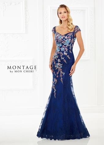 Montage Style 118966