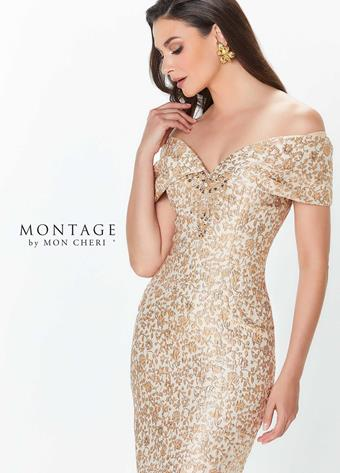 Montage Style 119955