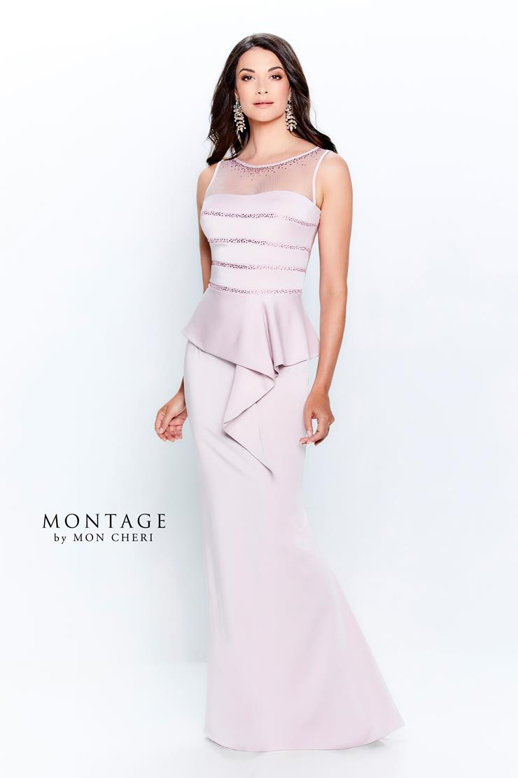 Montage Style #120903  Image