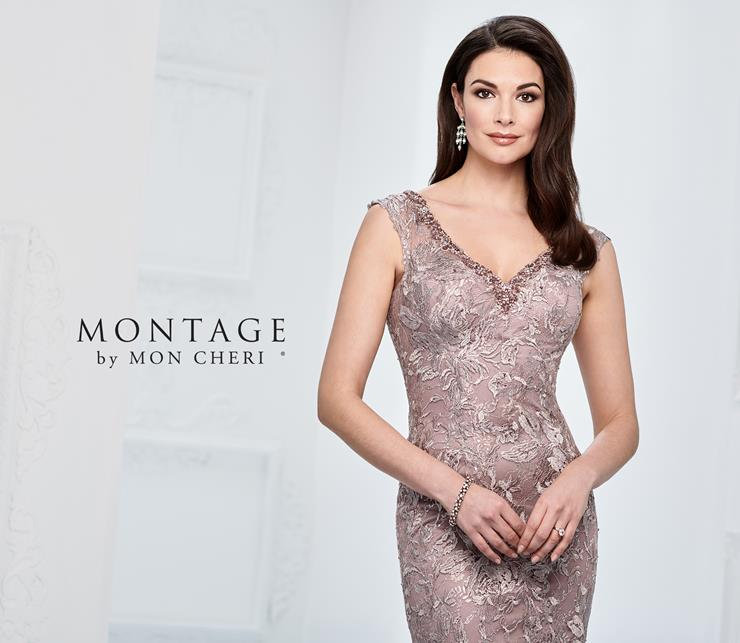 Montage Style 218901