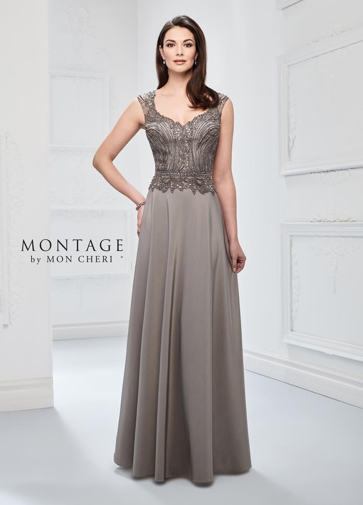 Montage by Mon Cheri Style 218907