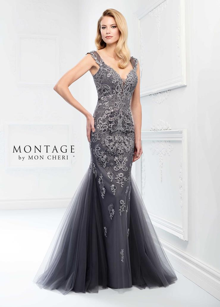Montage by Mon Cheri Style 218918