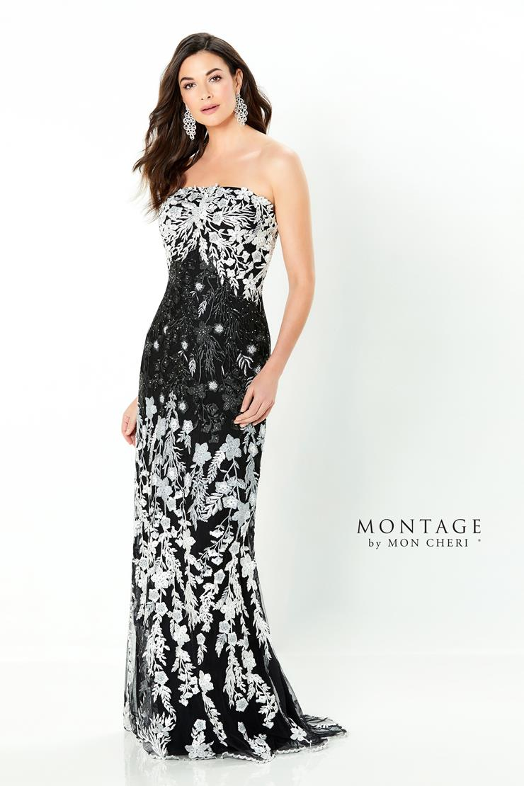 Montage Style #220944  Image