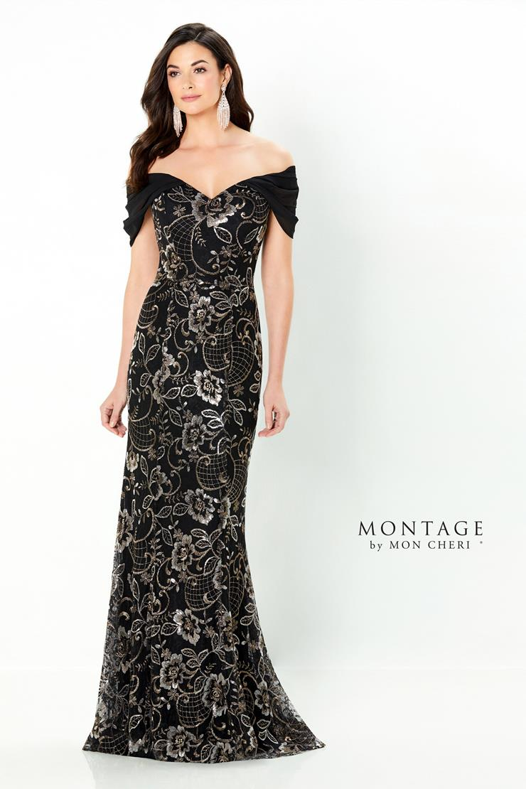Montage Style #220945  Image