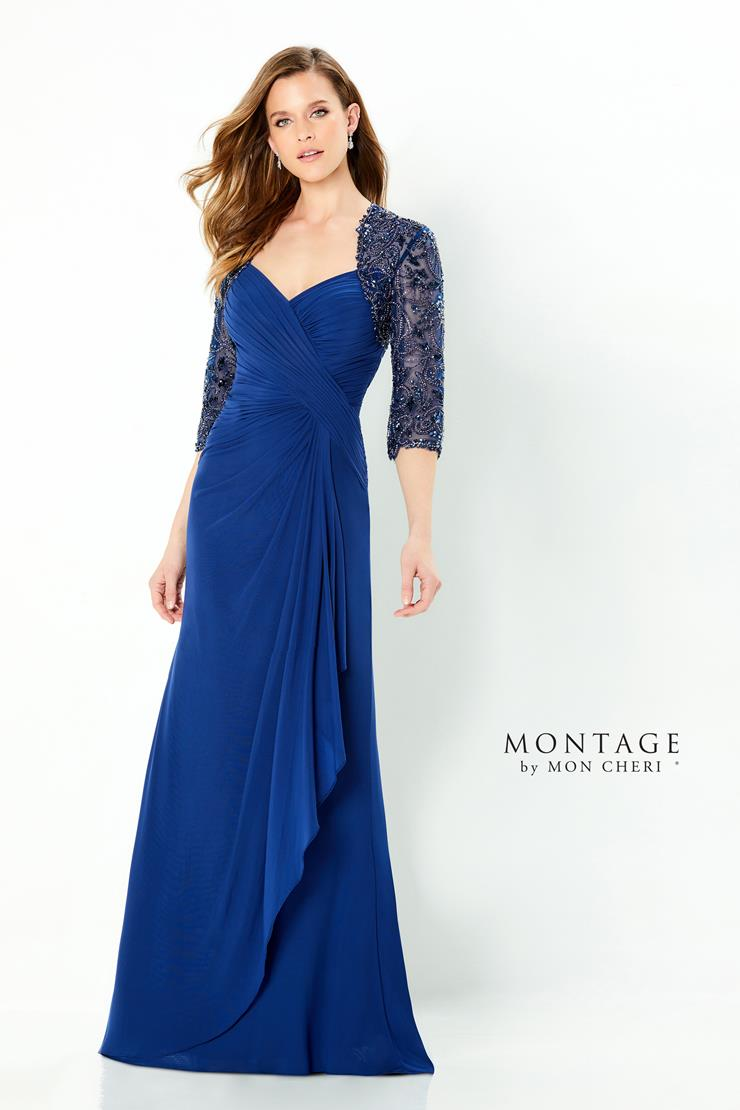 Montage Style no. 220948  Image
