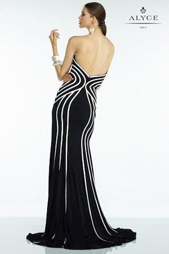 Alyce Paris Style 35823