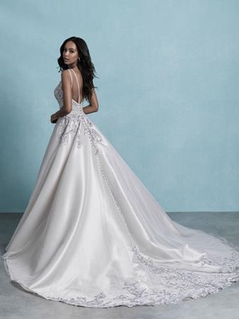 Allure Bridal Style #9750
