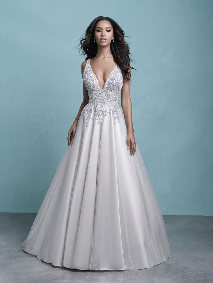 Allure Bridals Style #9750  Image