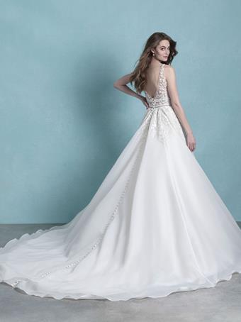 Allure Bridal #9752