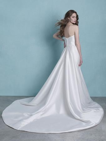 Allure Bridal Style #9753T