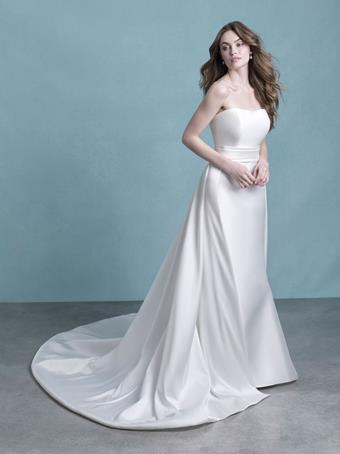 Allure Bridal 9753T