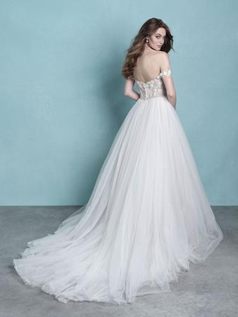 Allure Style: 9755