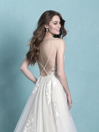 Allure Bridal Style #9757