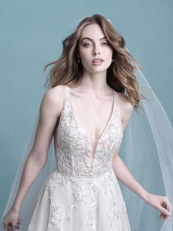 Allure Bridal Style #9758