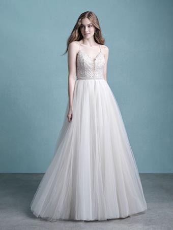 Allure Bridal 9759