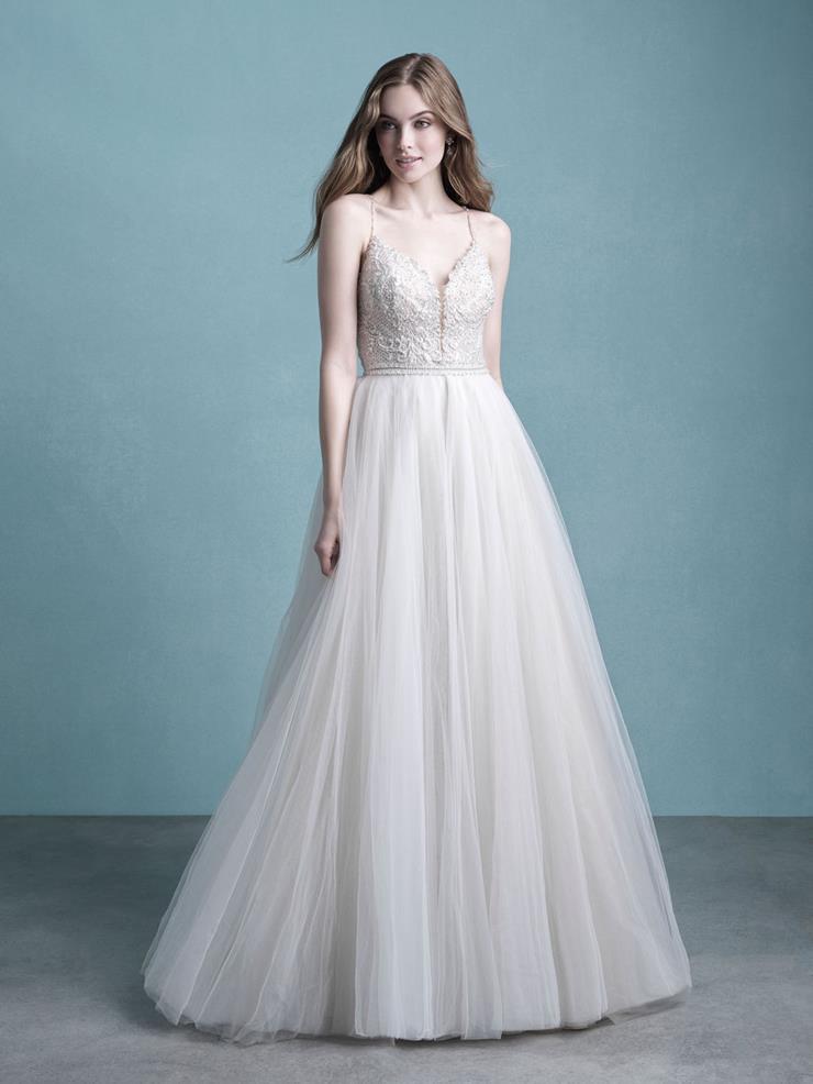 Allure Bridals Style #9759 Image