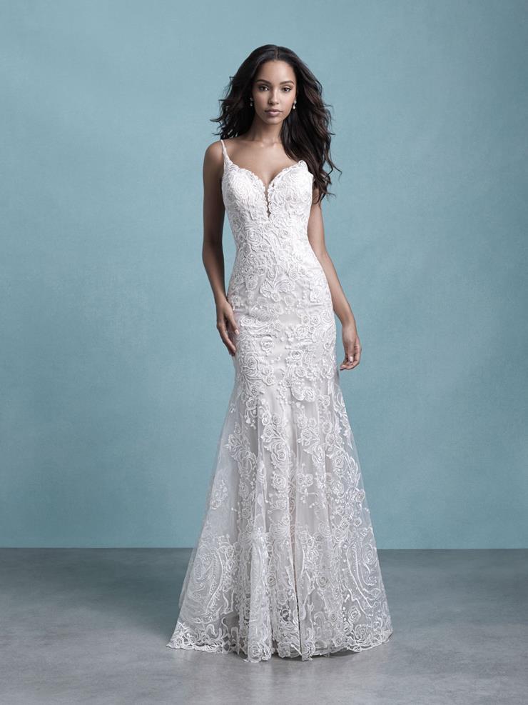 Allure Bridals Style #9760 Image