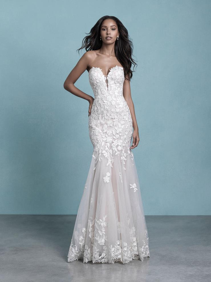 Allure Style: 9762