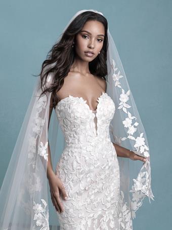 Allure Bridals 9762