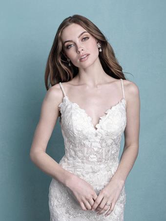 Allure Bridals 9765