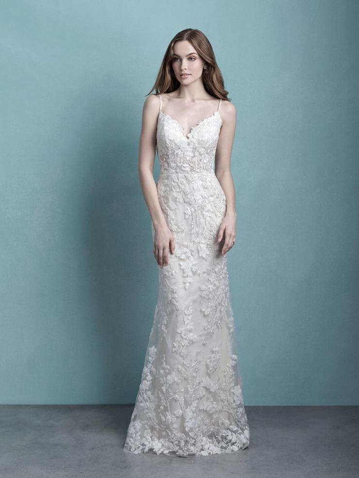 Allure Bridals Style #9765  Image