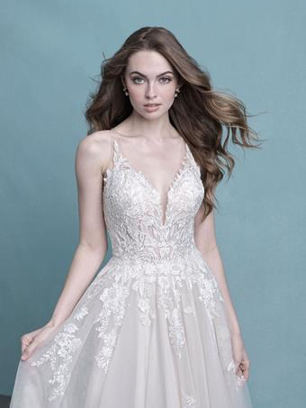 Allure Bridal Style #9767