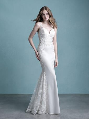 Allure Bridal Style #9768