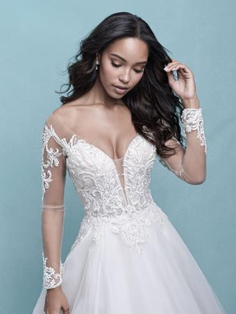 Allure Bridals Style #9770