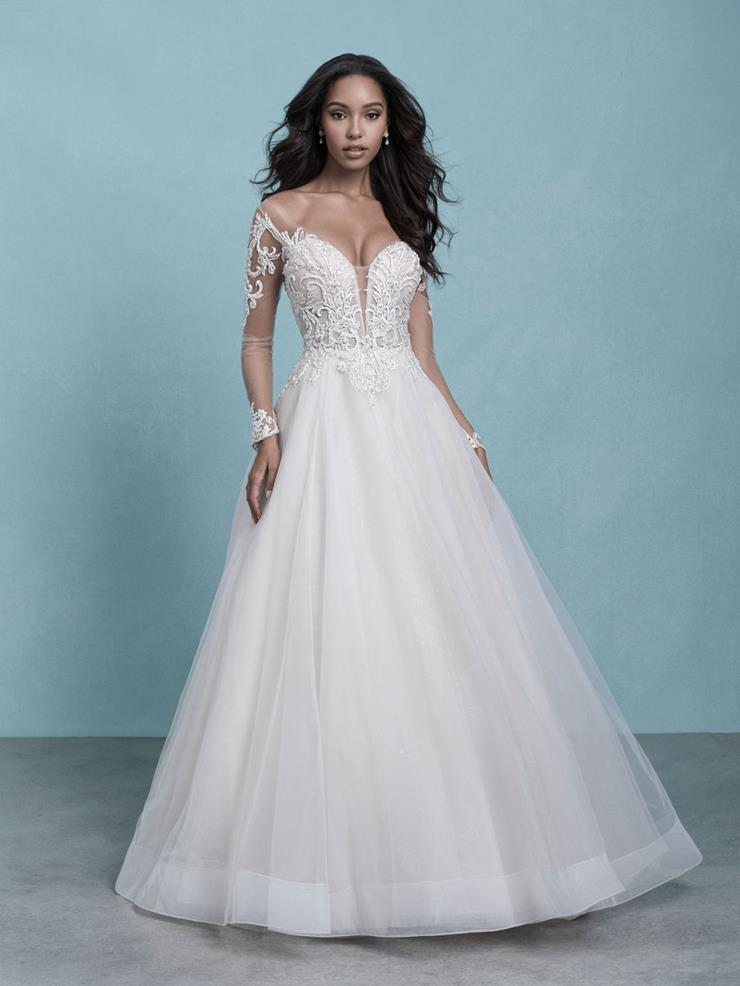 Allure Bridals Style #9770  Image