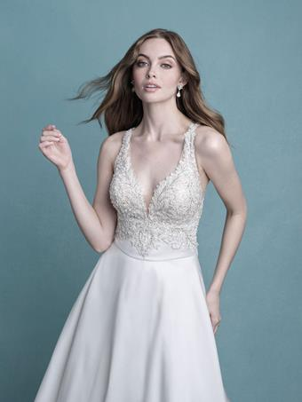 Allure Bridals Style #9772