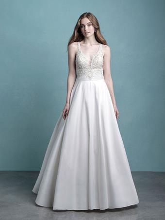 Allure Bridal 9772