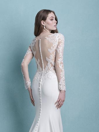 Allure Bridal 9773