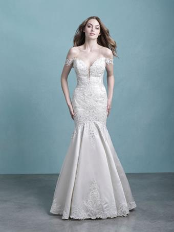 Allure Bridals 9774