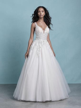Allure Style: 9775