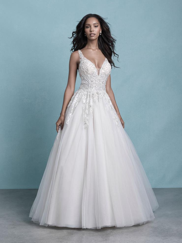 Allure Bridals Style #9775  Image