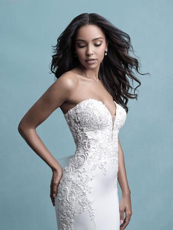 Allure Bridals 9776