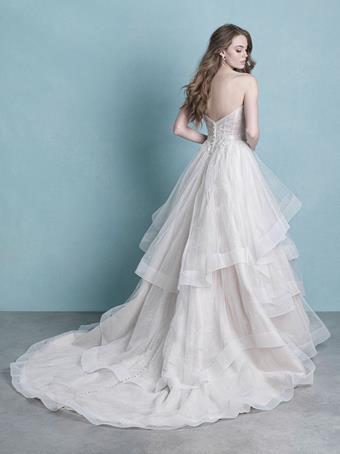 Allure Bridals 9777