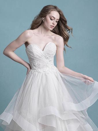 Allure Bridals Style No. 9777