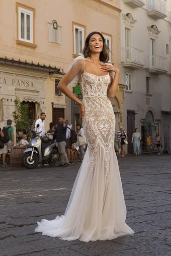 Berta Style #20-P102