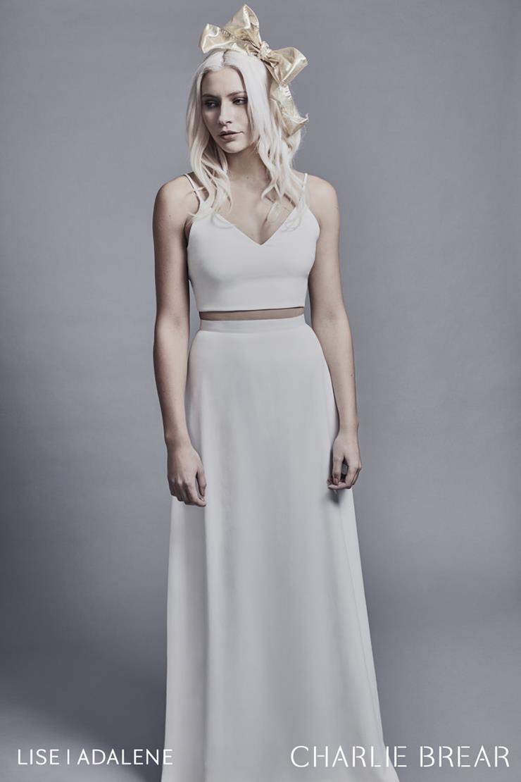 Charlie Brear Lise Top & Adalene Skirt  Image