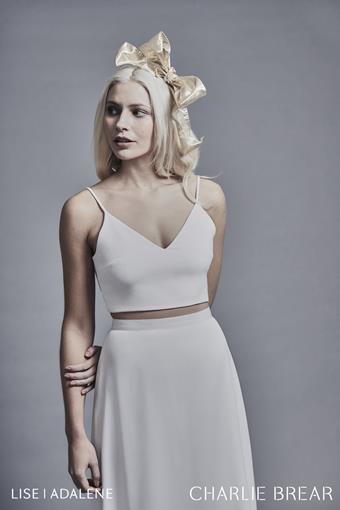 Charlie Brear Lise Top & Adalene Skirt