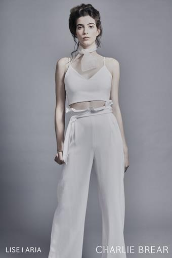 Charlie Brear Lise Top & Aria Trousers