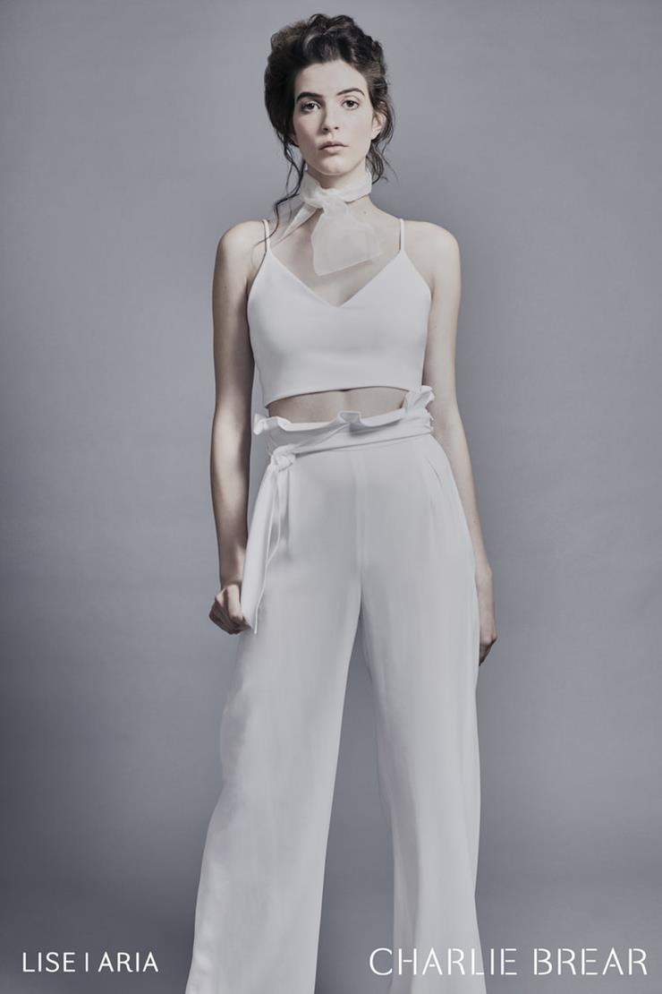 Charlie Brear Lise Top & Aria Trousers  Image