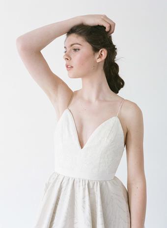 Truvelle Bridal Carolina