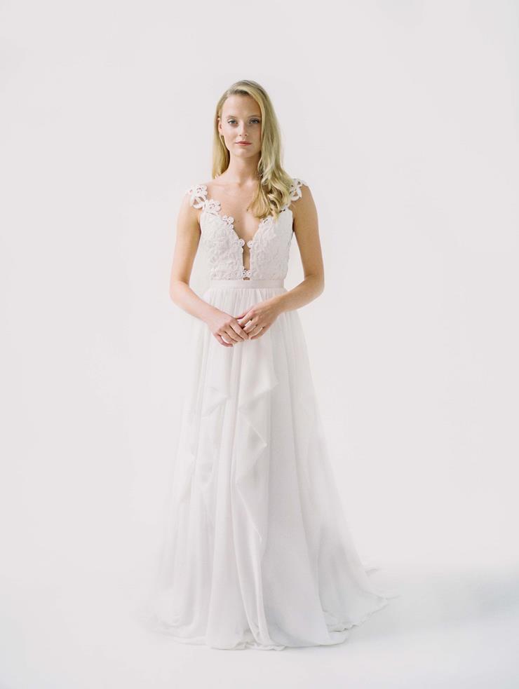 Truvelle Bridal Julie  Image